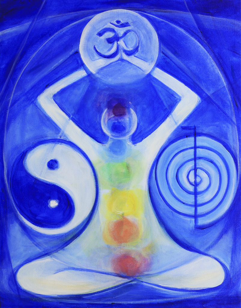 the chakras: foundations of health