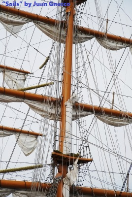 image of Sails by Juan Gnecco courtesy of freedigitalphotos.net