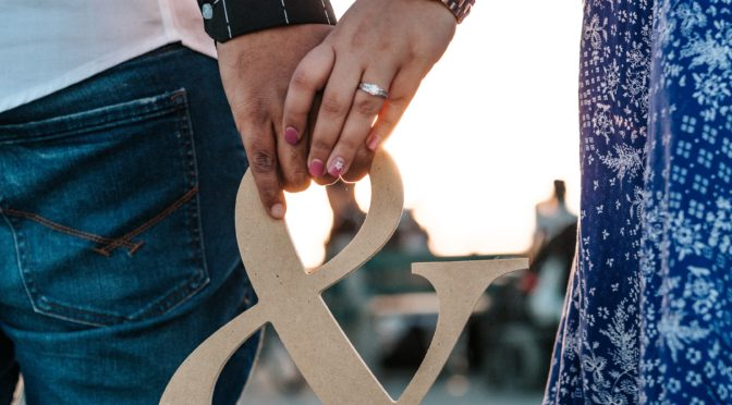 Deeply and completely: how to have a healthy marriage that lasts
