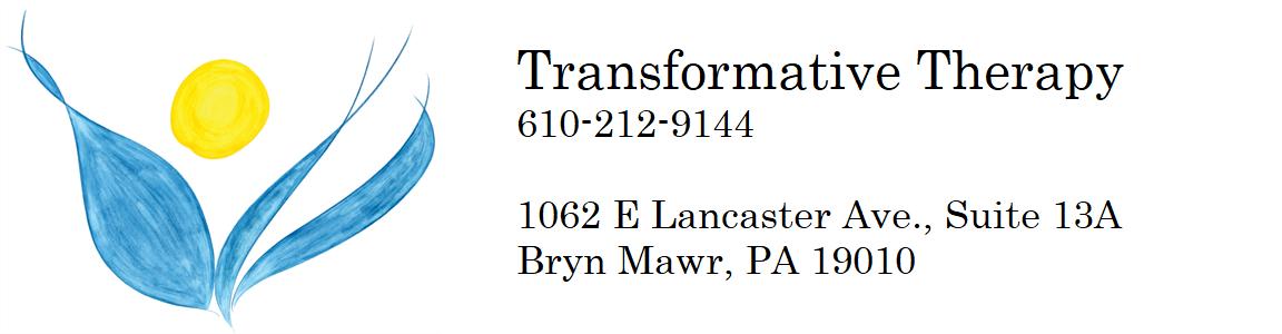Transformative Therapy