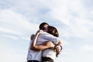 Relationship SOS: image by Priscilla du Preez / Unsplash